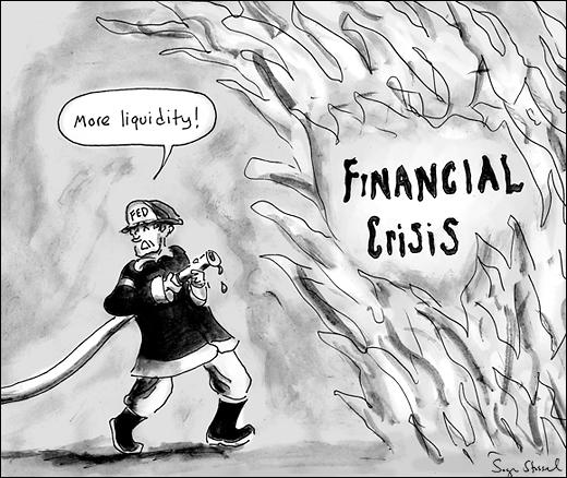 world economic crisis 2008 pdf